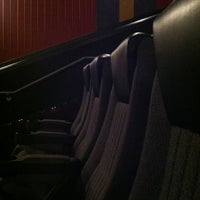 Photo taken at Regal Cinemas Ithaca Mall 14 by Aimee Dars E. on 6/9/2012