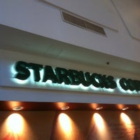 Photo taken at Starbucks by Alberto S. on 4/20/2012