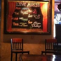 Photo taken at Appaloosa Grill by Celeste G. on 7/12/2011
