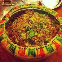 Photo prise au Fierce Curry House par Reza S. le8/4/2012