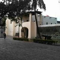 Foto tomada en Museo Nacional de las Intervenciones por Ángel M. el 4/17/2012