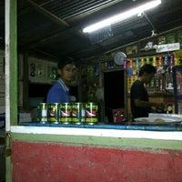 Photo taken at Roti Canai Ayie Special Seri Paya by Mikaielle on 1/13/2012