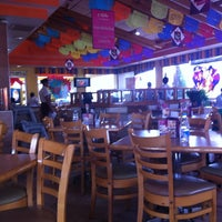Photo taken at El Porton by Miguel Angel A. on 8/26/2011