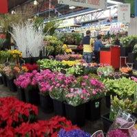 Photo taken at Prahran Market by Teresa S. on 12/2/2011
