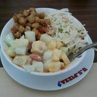 Photo taken at U S Pizza by Григорий К. on 1/24/2012