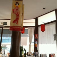 Photo taken at Sapporo Restaurant by Barbarella B. on 1/2/2012