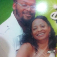 Photo taken at Sally's West Indian Restaurant by Zebbie J. on 12/10/2011