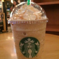 Photo taken at Starbucks by Ray L. on 10/18/2011