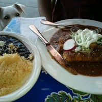 Photo taken at El Pollito Mexicano by Val on 5/30/2011