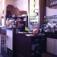 Photo taken at La Piccola Italia by Mike S. on 9/13/2011