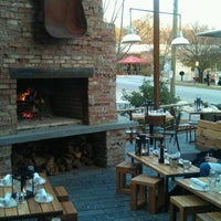 Photo taken at Barcelona Wine Bar Inman Park by Candice R. on 12/3/2011