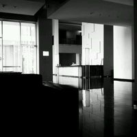 Photo taken at BINUS Square by Cindy S. on 1/10/2012
