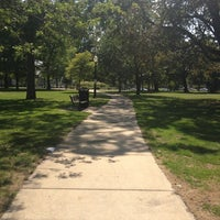 Photo taken at Durant Park by Devin M. on 8/29/2012