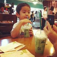 Photo taken at Starbucks by daisuke w. on 10/16/2011
