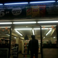 Photo taken at 7- Eleven by Daniel G. on 12/29/2011