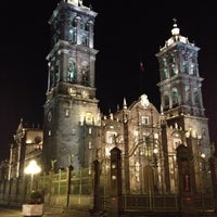 Photo taken at Zócalo by Manuel T. on 9/5/2012