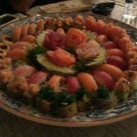 Foto tirada no(a) Kibo Sushi por Márcia C. em 3/2/2012