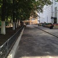 Photo taken at Центр образования №1239 by Anna A. on 8/6/2012