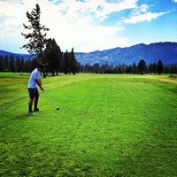 """Photo taken at Lake tahoe Country Club by Shannon """"Shay"""" J. on 8/4/2012"""
