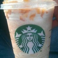 Photo taken at Starbucks by Jorey B. on 4/29/2012