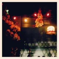 Photo taken at Miceli's Italian Restaurant and Pizzeria by Lisa on 5/17/2012