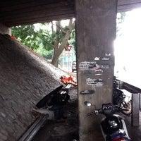 Photo taken at Under The Bridge,Kajang Interchange,PLUS Highway by Haszlan H. on 9/22/2011