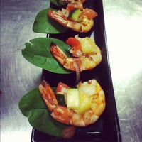 Photo taken at Patrick's Kitchen & Drinks by Sydney T. on 1/18/2012
