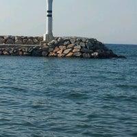 7/24/2012 tarihinde Selin M.ziyaretçi tarafından Ümit Restaurant'de çekilen fotoğraf