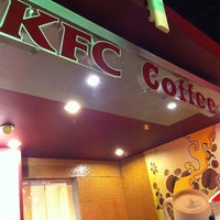 Photo taken at KFC / KFC Coffee by jason k. on 3/3/2012