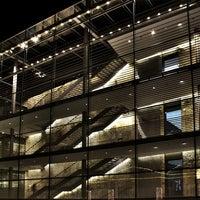 Photo taken at Kunstmuseum Stuttgart by Kent R. on 10/11/2011