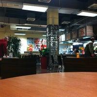 Foto tomada en M7 Bistro por Seres M. el 1/16/2012