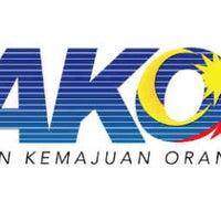 Photo taken at Jabatan Kemajuan Orang Asli by Wan on 9/21/2011