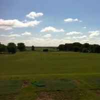 Photo taken at CountryAir Driving Range by j M. on 6/28/2011