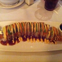 Photo taken at Sushi Siam Key Biscayne by Paola R. on 10/22/2011