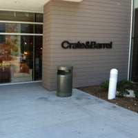 Photo taken at Crate and Barrel by Sean B. on 3/19/2011