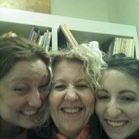 Photo taken at Salisbury Art Station llc by Cheryl G. on 1/21/2012