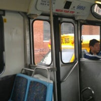 Photo taken at MTA Bus - Q64 by Mush on 5/3/2012