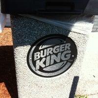 Photo taken at Burger King by John on 8/15/2012