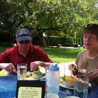 Photo prise au DeGolyer Gardens par PA G. le6/10/2012