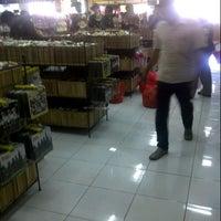 Photo taken at Rama Krisna (Krisna 4) by Agustinus S. on 8/12/2012