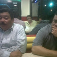 Photo taken at Asian Buffet by Hugo S. on 10/8/2011