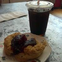 Photo taken at Bake by Von B. on 6/8/2012
