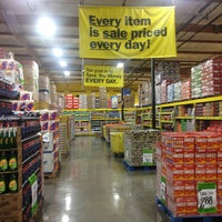 Photo taken at Food 4 Less by Jay Z. on 1/30/2012
