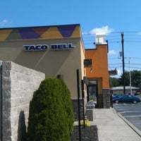 Photo taken at Taco Bell by The Liteman on 9/2/2011