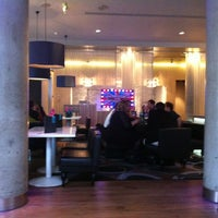 Photo taken at The Trafalgar Hotel by Francisco Jose A. on 7/5/2012