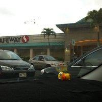 Photo taken at Safeway by Kathy S. on 4/17/2012