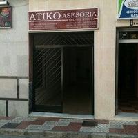 Photo taken at Atiko Comunidades by ATIKO on 10/16/2011