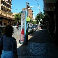 12/28/2011にGiovanniがAv. Córdoba y Malabiaで撮った写真