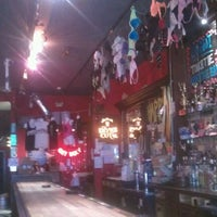 Photo taken at Coyote Ugly Saloon - New Orleans by Shawn G. on 11/27/2011