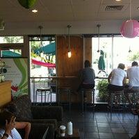 Photo taken at Starbucks by Carolyne G. on 8/28/2012